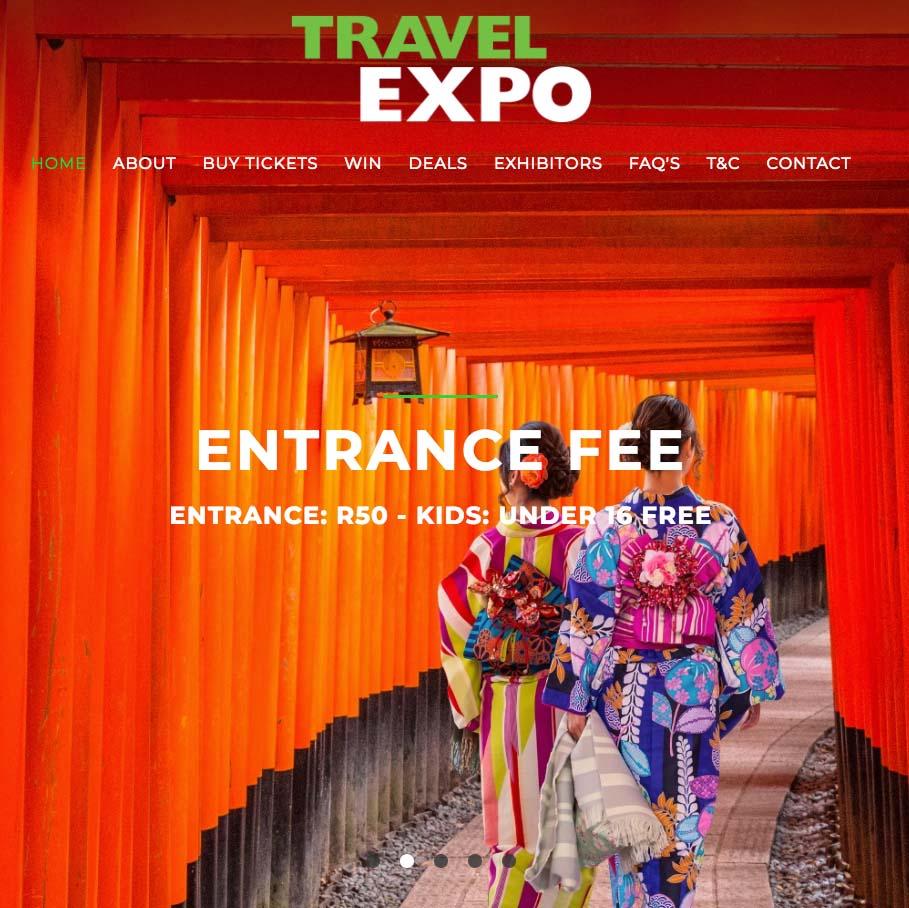 TravelExpo Feb 2018