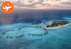 5* Radisson Blu Resort Maldives